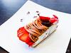 草莓蒙布朗派