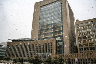 United States Courthouse, Minneapolis
