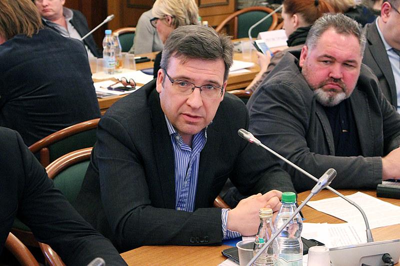 Владлен Максимов, Коалиция владельцев малых торговых форматов и киоскёров