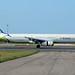 Air Busan Airbus A321-231 HL7711
