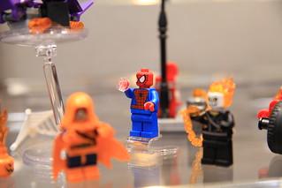 LEGO Marvel 76059 Ghost Rider Team-Up 5