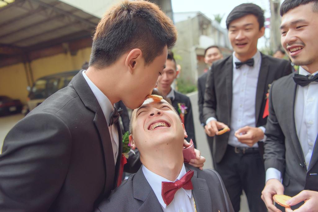 20151230后里東達婚宴會館婚禮記錄 (245)