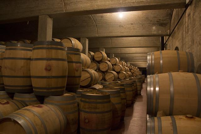 Fin de semana en Briñas (La Rioja