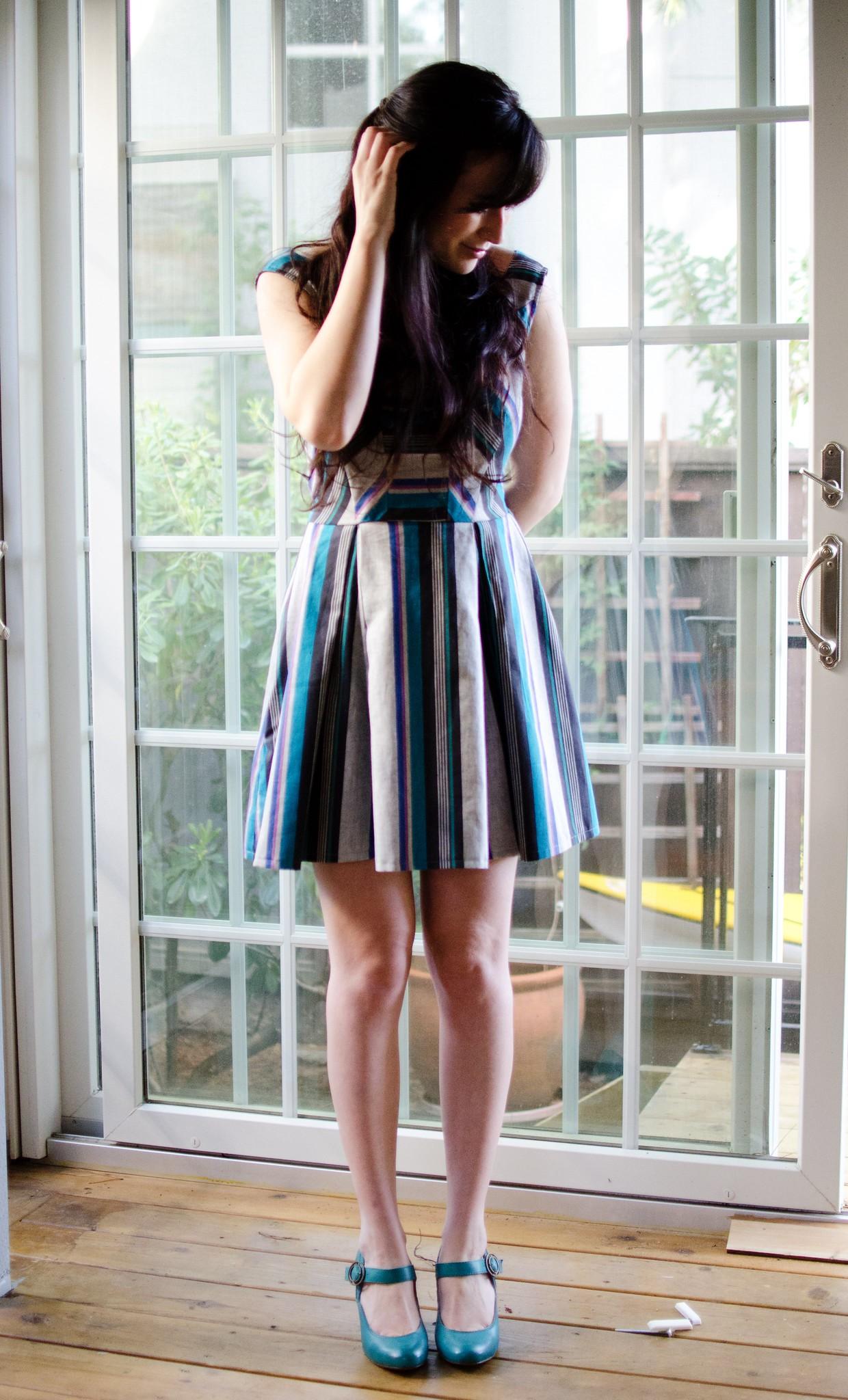 Boundless style dress