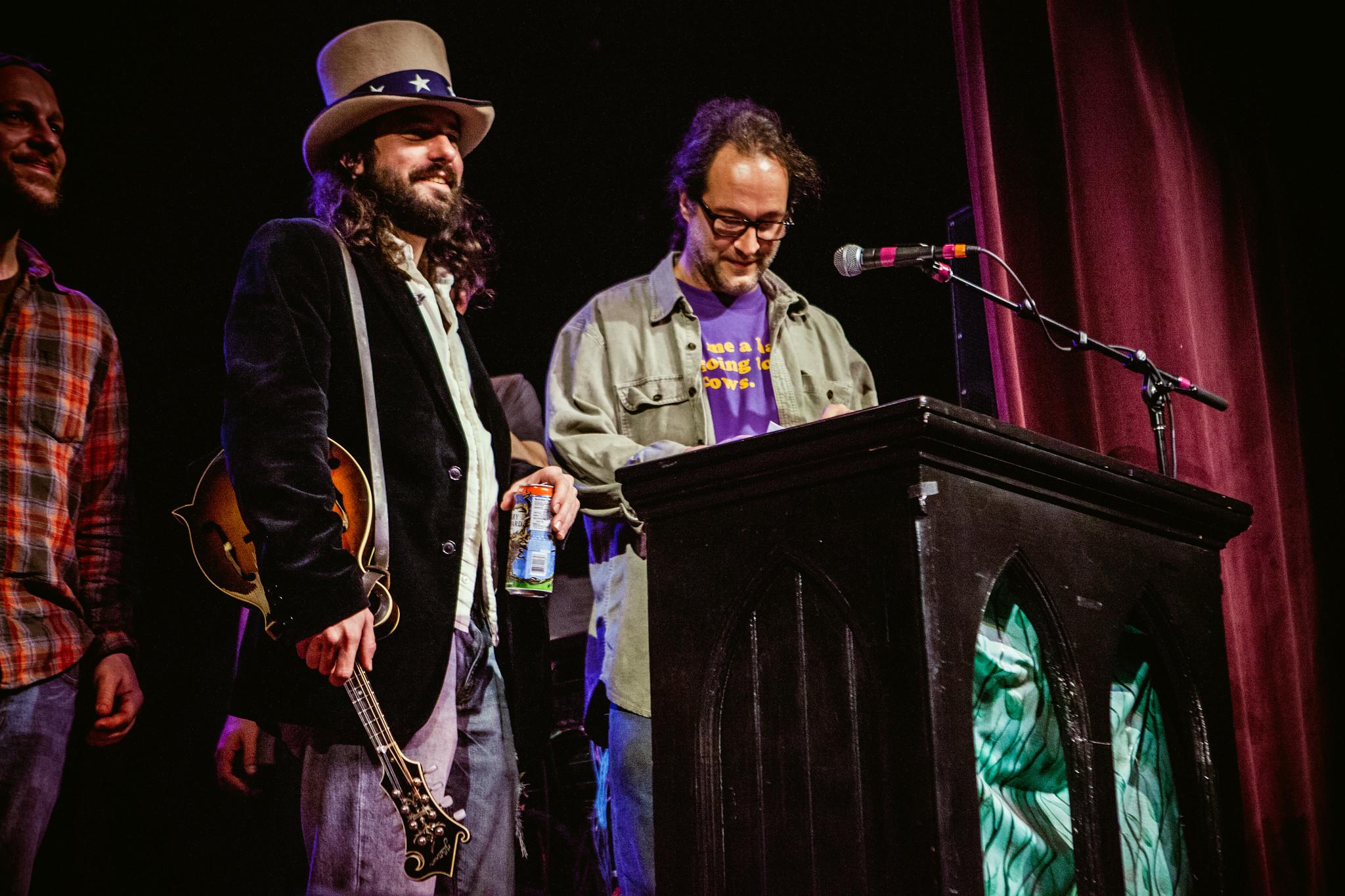Cincinnati Entertainment Awards