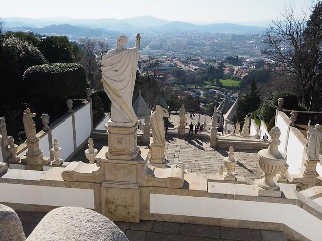 103 - Santuario Bom Jesus (Braga)