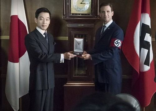The Man In The High Castle - screenshot 6