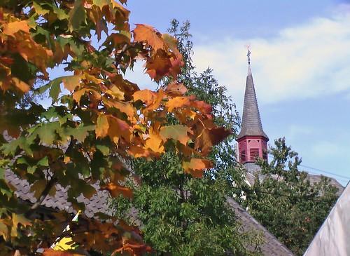 10.10.2004 - Erntedankfest Dedenbach