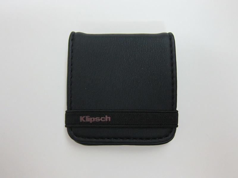 Klipsch Reference X6i - Pouch