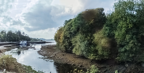 ireland panorama water photography bay boat transportation ie donegal donegaltown