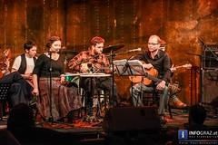 Volksmusik trifft Jazz, Pop, Singer-Songwriter und mehr