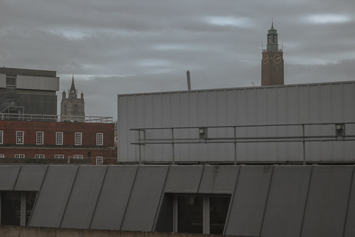 Overlooking Guntons - 01