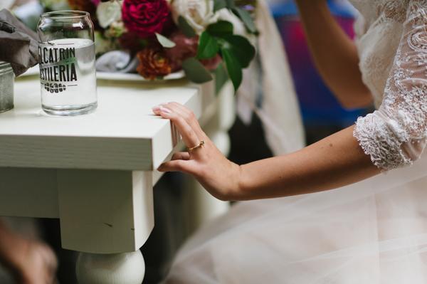 Celine Kim Photography AM Airship 37 distillery district romantic summer wedding-40
