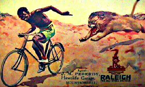 raleigh-bicycle-lion-vintage-bicycle