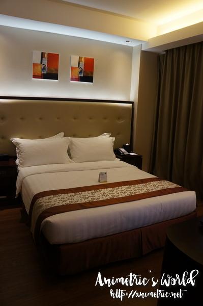 Ace Hotel Suites Review