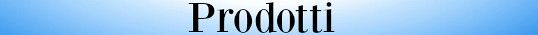 Prodotti per la pesca sportiva del sito Vattelappesca.com