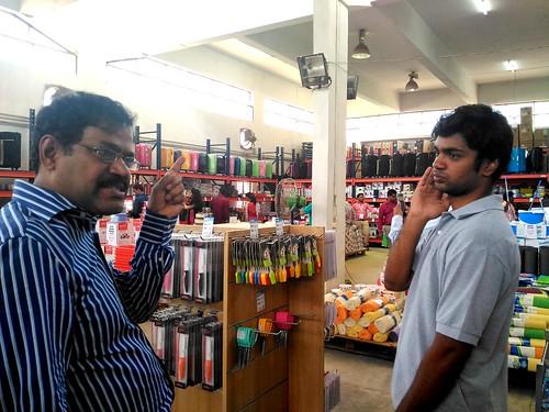 Viveks Chennai