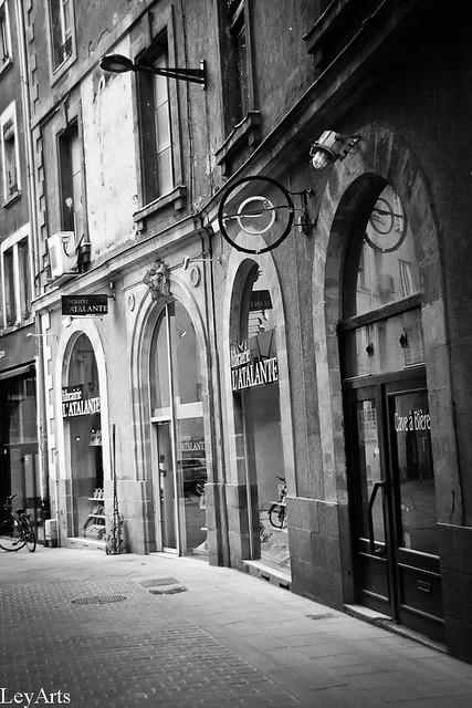 rue des Vieilles Douves