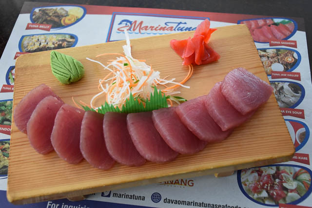 Marina Tuna Davao City