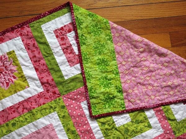 little quilt