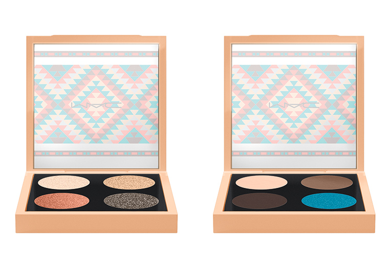 MAC Vibe Tribe Collection for Summer 2016