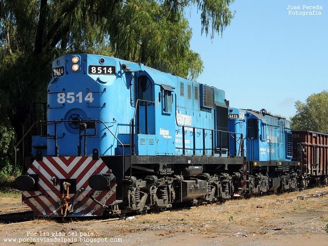 ALCO RDS16 8415 - RSD35 6426