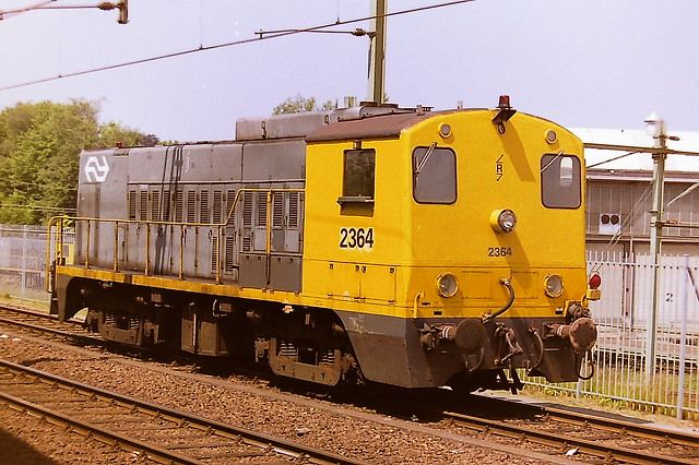 NS 2364 RENUMBERED FROM 2290
