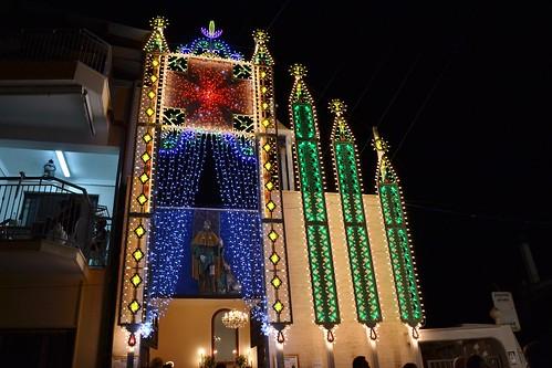 Festa di San Rocco 2015 - Torre a Mare