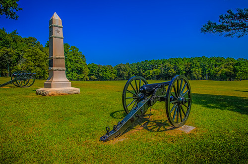 Chickamauga and Chattanooga National Military Park