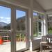 Plas Gwynant new conservatory inside