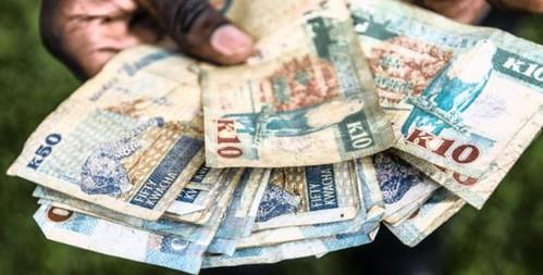 Замбійська квача — найкраща валюта в світі