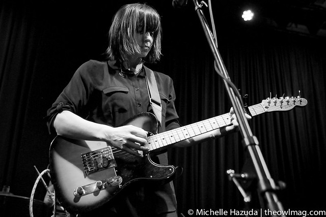 Laura Stevenson @ Bootleg Theater, Los Angeles 4/16/2016