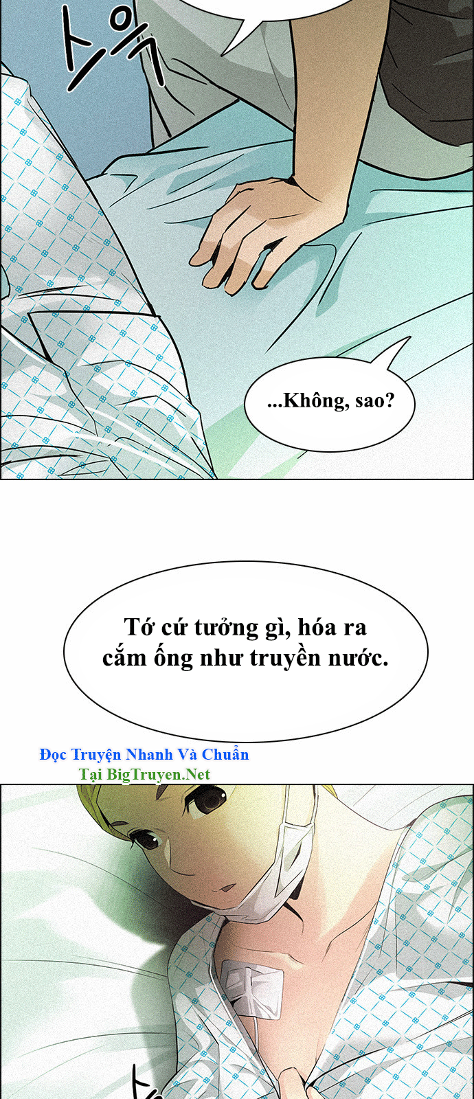DICE Chap 136: Lovers (1) page 37 Congtruyen24h