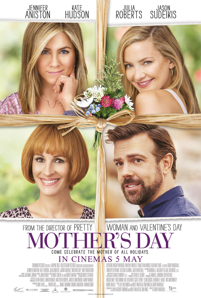 POSTER Premiere With Budiey - MOTHER'S DAY