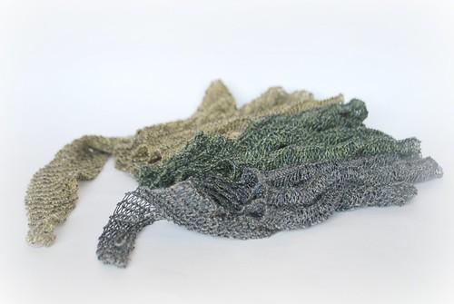 Habu scarf