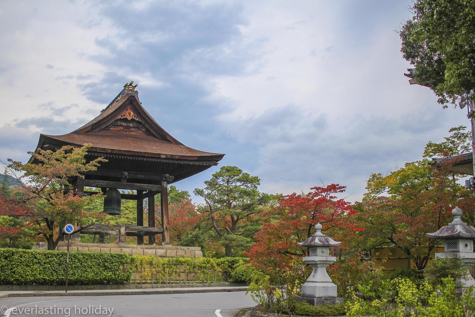 善光寺 Zenkoji Temple-0002