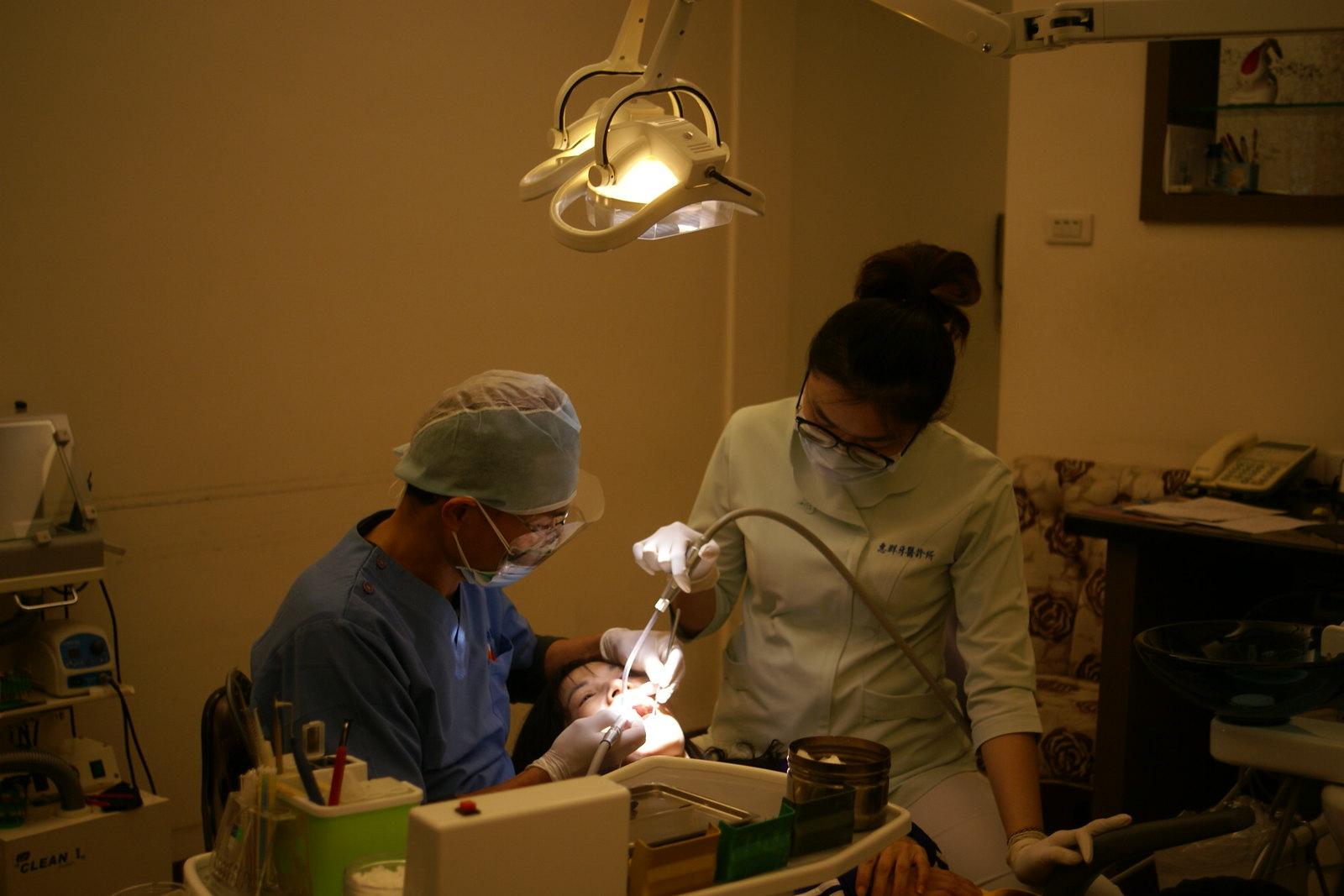 惠群牙醫診所圖片6