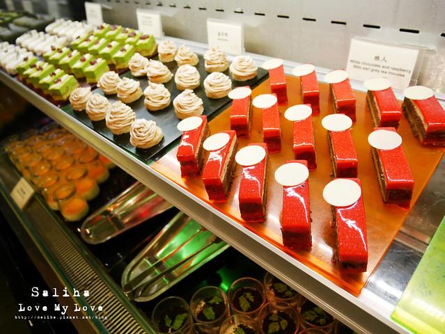 台北車站飯店午餐晚餐下午茶吃到飽凱薩飯店 (8)