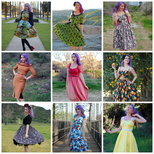 Southern California Belle Outfits 2015
