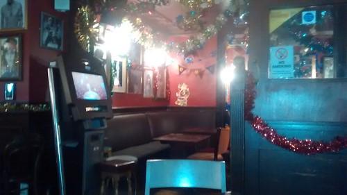 Retro Bar London Dec 15 (2)