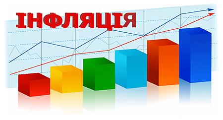 Прогнозують інфляцію на рівні 12%