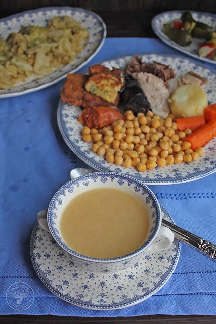 Cocido madrileño www.cocinandoentreolivos.com (38)