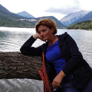 Angela Lacitignola Centro Antiviolenza Casamassima