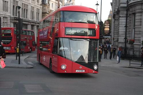 London General LT41 LTZ1041