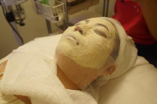 【轉貼】【 試保養 】Natural Beauty 自然美大墩店 細緻毛孔護理體驗 (41)