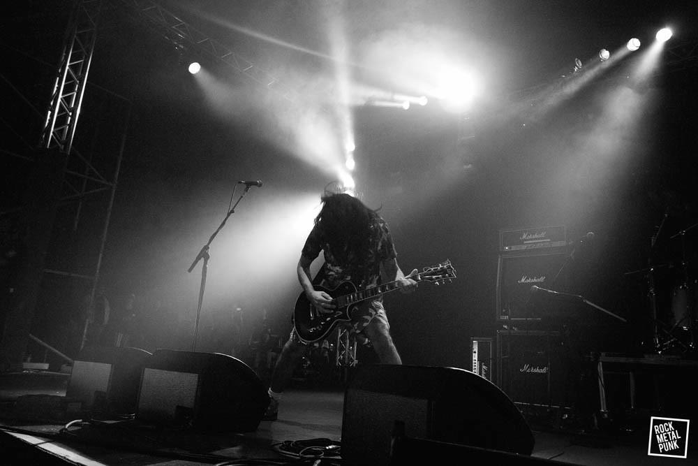 Download Festival 2015 // Shot by Carl Battams