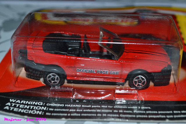 N°203 FORD MUSTANG GT CABRIOLET 24525266705_4347468d7b_z