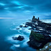 Lóndrangar Cliffs by c_1_bass