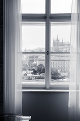 37 365+1 2016 Room with a View - Prague Castle