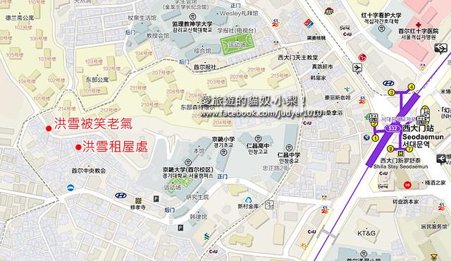 洪雪租屋地圖-1